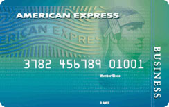 Costco American Express Business Card for Cash Back on Gas